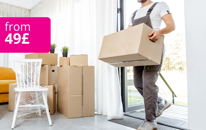 Removals and Packing Professional Course