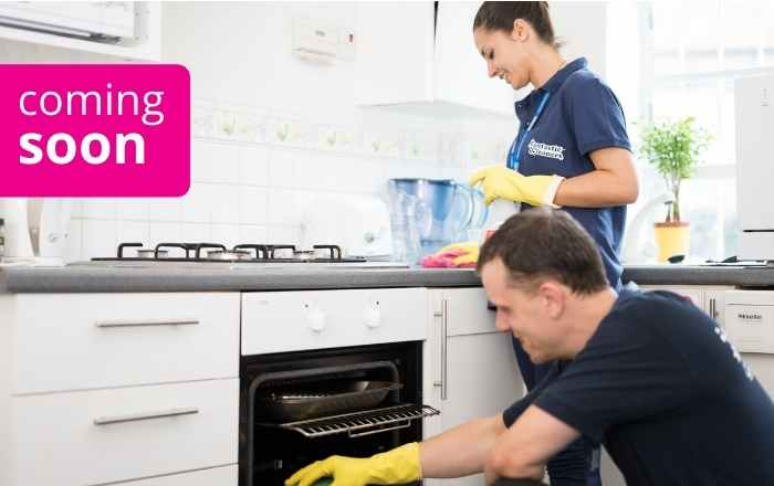 End of Tenancy Cleaning Course